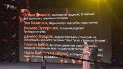 «Честь професії» – відеорепортаж із цьогорічної церемонії нагородження журналістів