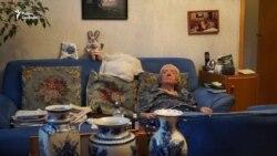 Людмила Алексеева об интервью НТВ