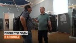 В Томске впервые встретились потомки сибирских спецпереселенцев