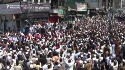 Shopkeepers In Pakistan's Swat Close To Protest Taxes