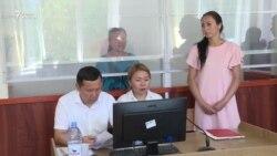 Казашке из Китая вменяют «незаконное пересечение границы»