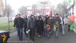 Суд переніс касацію Павліченків на 23 січня