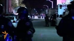 Security Clampdown Follows Baltimore Riots