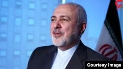 Глава МИД Ирана Мохаммад Зариф