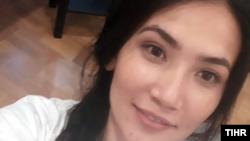 Активистка из Туркменистана Дурсолтан Тагаева