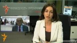 «Ազատություն TV» լրատվական կենտրոն, 29 նոյեմբերի, 2013