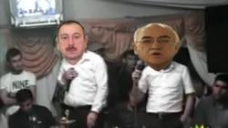 Ilham Əliyev-İsa Qəmbər meyxana deyişməsi (250Plyus)