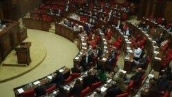 3 պատգամավոր նախաձեռնել է գերիների հետ կապված Ադրբեջանի քաղաքականությունը դատապարտող հայտարարության նախագիծ