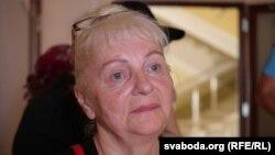 Людміла Хлусевіч