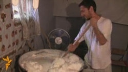 Нишолло - зеби дастурхони рӯзадорон