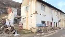 Varfëria e skajshme e familjes Gashi
