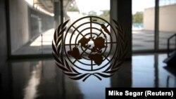 نشان سازمان ملل متحد