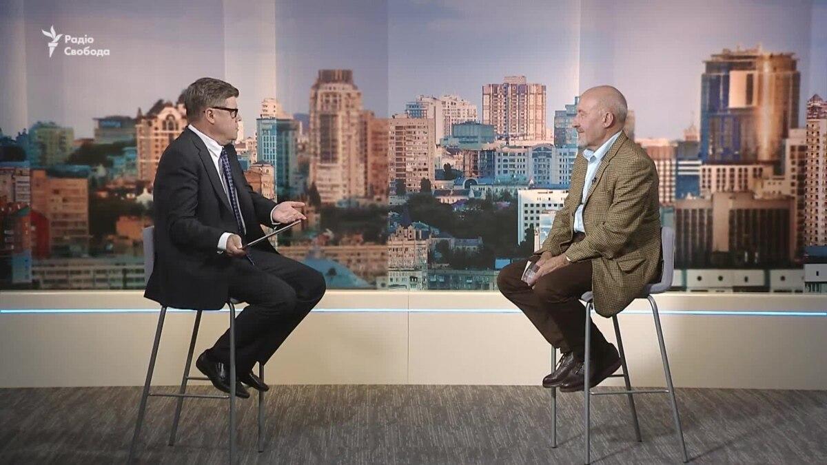 «Россия должна относиться к Украине, как к маме» – историк Мироненко (видео)