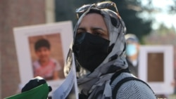 Туркмены в Вашингтоне требуют от Афганистана найти и освободить похищенного ребенка