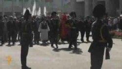 19-ая годовщина Независимости Кыргызстана