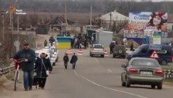 Мігранти Донбасу. Людський потік скрізь блокпости зростає