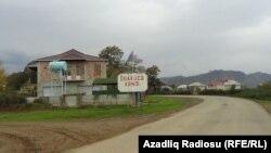 Osakücə kəndi