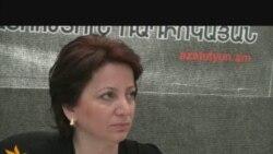«Ազատության» վիդեոսրահ, 20 մարտի, 2010-2