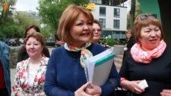 Адвокат Умарова отстояла право не быть свидетелем