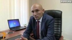 Тейфук Гафаров о своем назначении вице-мэром Симферополя