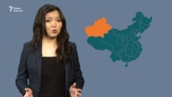 Прошлое и настоящее Синьцзяна и его народов