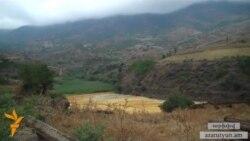 Այրումցիները պահանջում են կասեցնել նոր պոչամբար կառուցելու ծրագիրը