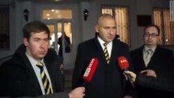 "Дело Савченко: ""уши ФСБ и черви в банке"""