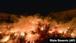 Protest u Podgorici 6. septembra