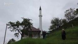 Džamija i selo bez vjernika