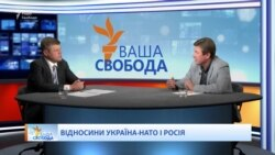 Ідея інтеграції України до НАТО параноїдальна для Путіна – Фесенко