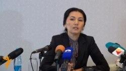 Салянова: Президенттен колдоо жоктугу кызматтан кетишиме себеп болду