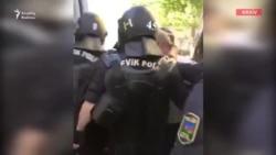 """Avropalı deputat: """"Polisin Yasamaldakı davranışı dəhşətlidir"""""""