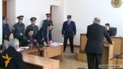 Վկան դատարանում հակասական ցուցմունք է տալիս