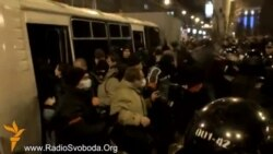 Самооборону намагаються звинуватити у загибелі донецьких мітингувальників – активіст