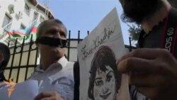 """Free Khadija!"""