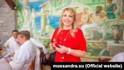 Янина Павленко