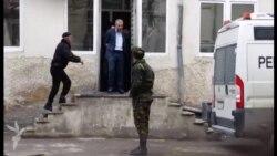 İntiqam Əliyev: «Prosesi yekunlaşdırın, çıxım gedim evimə-eşiyimə»
