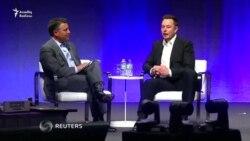 """Elon Musk"""" Tesla"""" şirkəti direktorlar şurasının sədrliyindən gedir"""