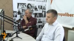 Punct şi de la Capăt: cu Arcadie Barbăroşie şi Igor Boţan