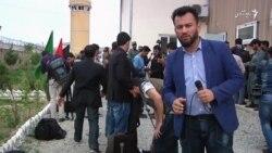 حزب اسلامی از تسلیمی ۵۵ زندانیاش خودداری کرد