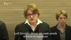 """Rasti """"Medicus"""", Gjykata i shpall fajtorë të akuzuarit"""