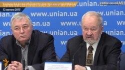 Ініціатива «Першого грудня» закликала роз'яснити нові Мінські домовленості народу
