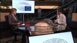 Monica Macovei despre criza politică și protestele de la Chișinău