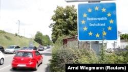 Повторно отворање на границите во ЕУ