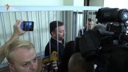 Суд арештував екс-регіонала Медяника на 60 діб (відео)
