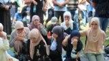 Ukopane žrtve genocida u Srebrenici