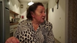 Анна Резник: воспоминания о войне