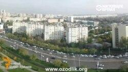 "OZOD-VIDEO: ""Ўзбекистонда ëнилғи тақчиллиги бўлмаган, бўлмайди ҳам"""