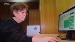 Навіть не уявляю як можна жити без Інтернету – Марія Богайчук
