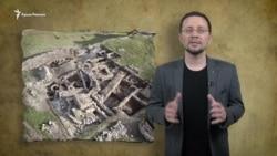 Народы полуострова: поздние скифы | Истории об истории (видео)